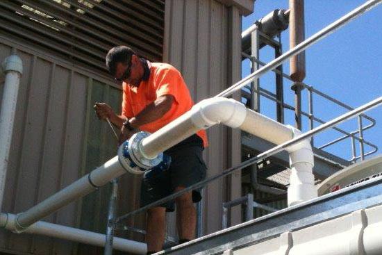 Gas Repairs Melbourne