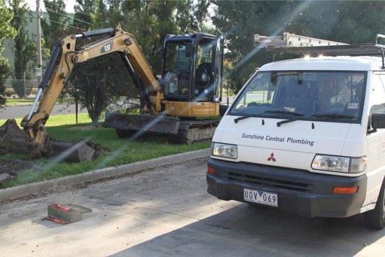 Emergency Plumber in Melbourne